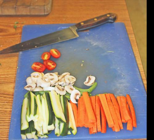 Knife Skills Workshop – Thursday, June 13, 2013