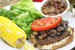 Summer Barbecue Cooking Class – July 24, 2014