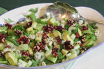 Main Dish Salads Cooking Class – June 4, 2015