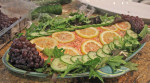 A Catering Secret that will make your party platter sing – The Garnish!