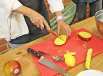 Knife Skills Workshop – April 7, 2016