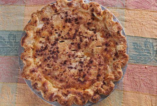 Easy 15 Minute Pie Crust Recipe is Foolproof