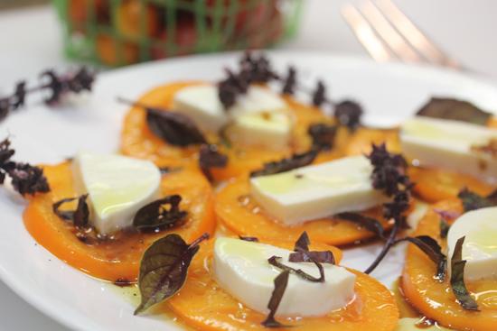 La Cucina Italiana Cooking Class – September 15, 2016