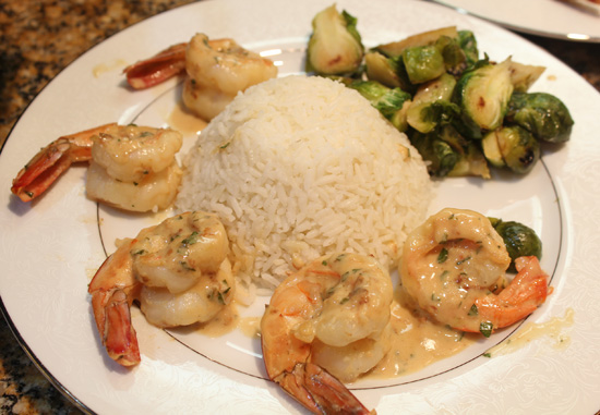 Spring Entertaining Cooking Class – March 22, 2017
