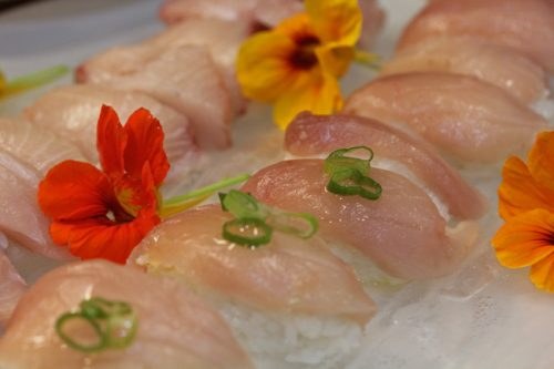 Make Sushi at Home
