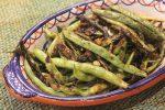 Jet Tila's Szechuan Green Beans