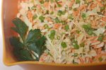 How to Make Really Simple Coleslaw
